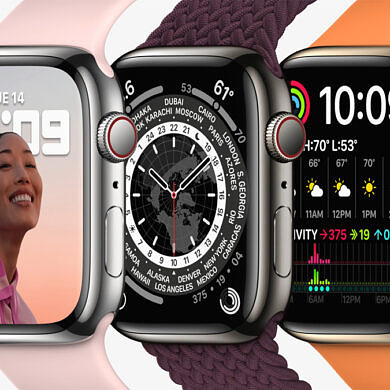 Apple Watch Series 7: Everything you need to know about Apple's latest smartwatch