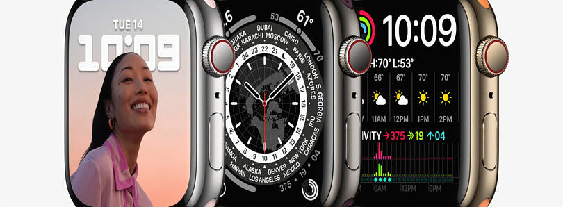 Apple Watch Series 7 Pricing and other details: How to get the best deal on the latest smartwatch