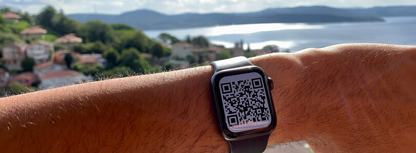 How to manually add your vaccination certificate to Apple Wallet for easy access