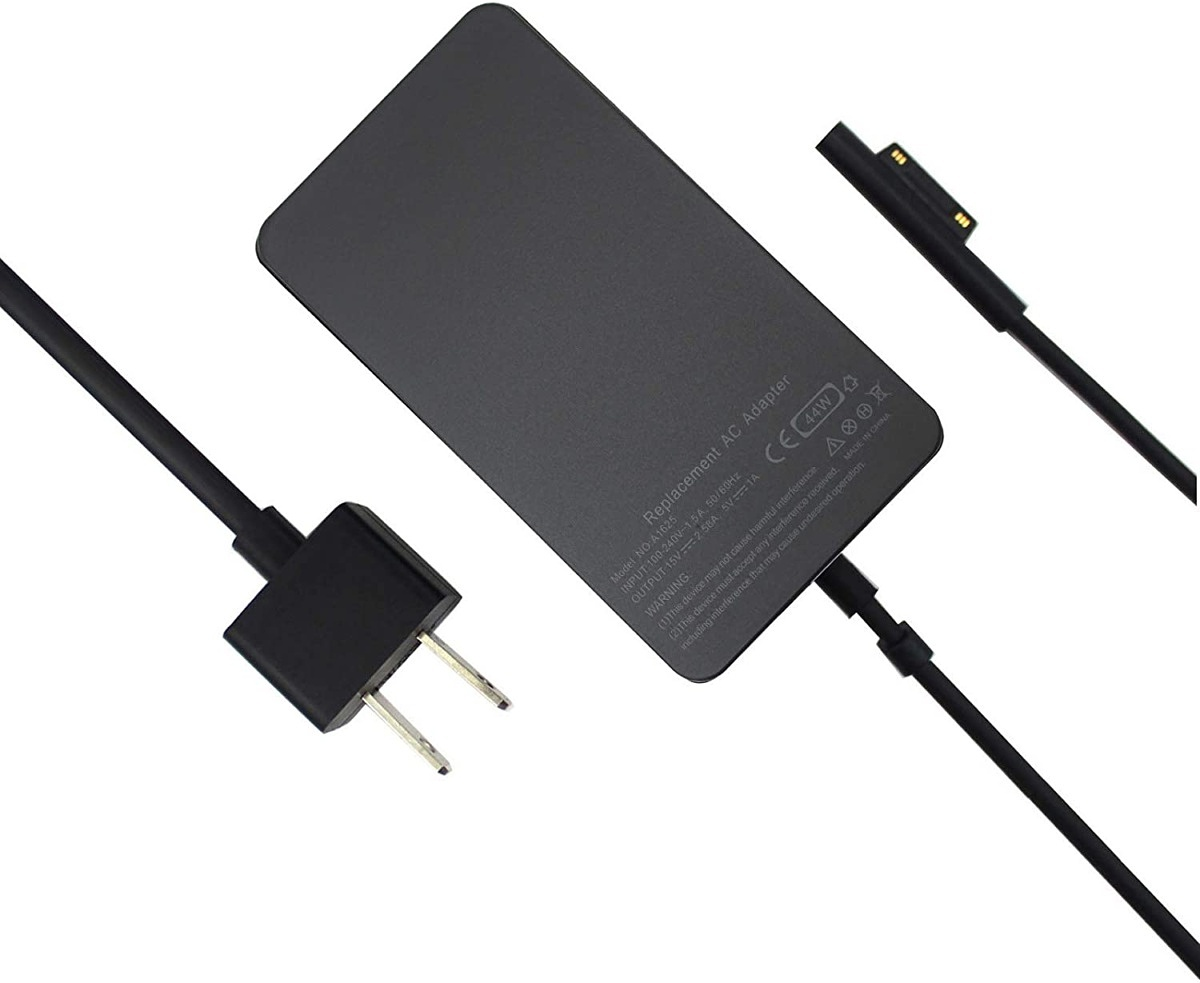 BYTEC Surface Pro Charger