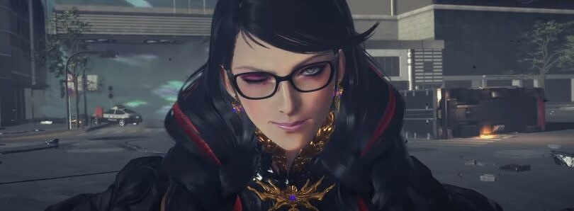 This Week in Gaming: Bayonetta 3, Kirby in 3D, and a strange Mario cast