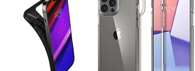 These are the Best iPhone 13 Pro Max Cases to buy right now: Supcase, Spigen, Caseology, and more!