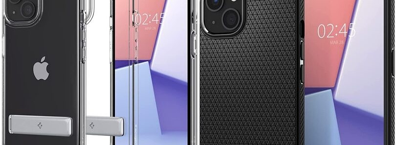 These are the Best iPhone 13 Mini Cases to buy right now: Supcase, Spigen, and more!