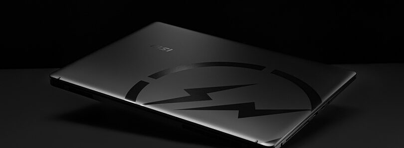 MSI introduces limited edition Creator Z16 laptop in black