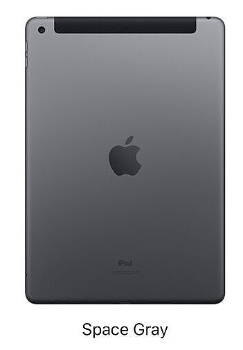 Space Gray