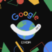 Google went from a simple webpage to an ubiquitous internet giant in 23 years