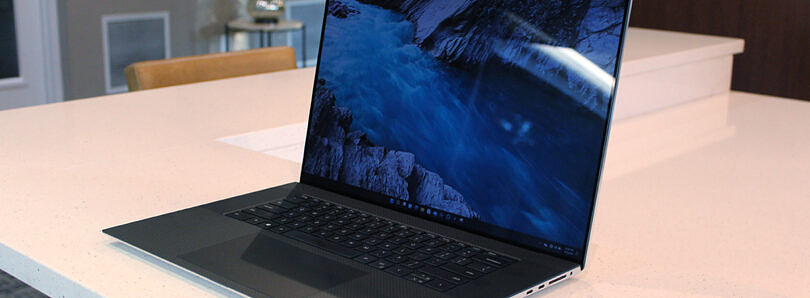 Dell XPS 17 Review: A true MacBook Pro competitor