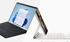 Microsoft Surface Pro 8 vs Apple iPad Pro M1: Which is the better Pro tablet?