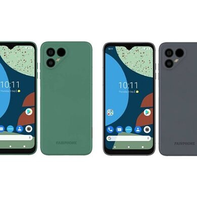 Fairphone 4 5G leaks reveal brand-new design and multiple rear cameras