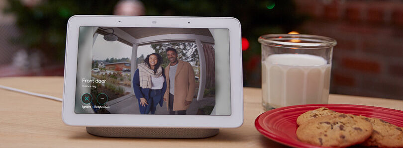 Pick up a Google Nest Hub for only $45 right now