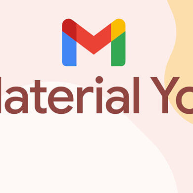 Gmail is rolling out a Material You redesign for some users on Android 12
