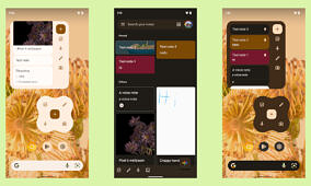 Google Keep's Material You update is here with new widgets as well