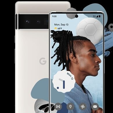 Exclusive: Here's everything we learned about the Pixel 6 Pro from the actual phone