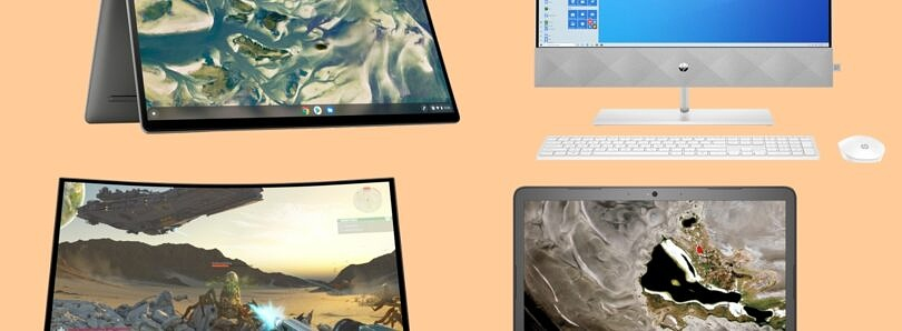 Can't wait? HP Labor Day sale includes laptops and PCs ready to ship