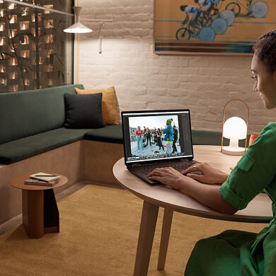 HP announces a new 16-inch Spectre x360, a 34-inch AiO, and a lot more