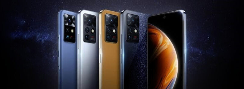 Infinix's new Zero X series comes with high refresh rate displays and periscope zoom cameras