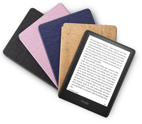 Kindle Paperwhite 11th Gen launched with a bigger screen and USB-C