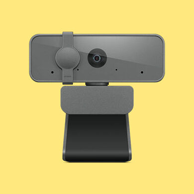 Lenovo's HD webcam now on sale for just $28