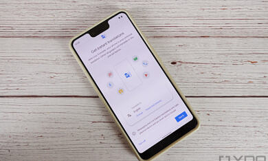 Exclusive: Here's a sneak peek at what Live Translate on the Pixel 6 can do