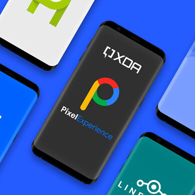 Most Popular Custom ROMs for Android: LineageOS, Pixel Experience, Paranoid Android, and more!