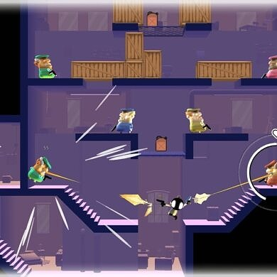My Friend Pedro: Ripe for Revenge review: An amazing mobile shooter with avaricious ads