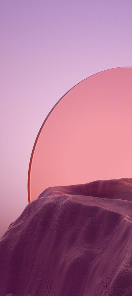 OPPO ColorOS 12 Wallpapers abstract