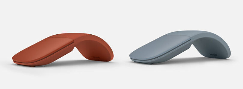 Microsoft's folding Arc Mouse is now on sale for $47