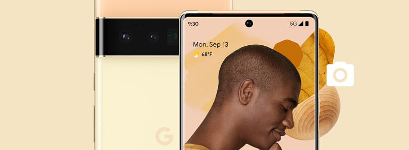 Exclusive: Here are the new and upcoming camera features of the Google Pixel 6 Pro