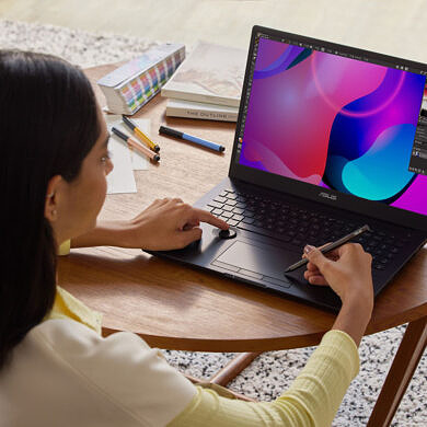 ASUS announces all-new creator laptops with 16:10 OLED displays