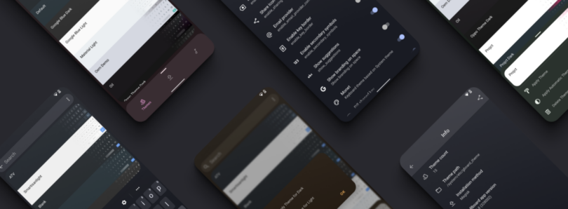 This app lets you tweak hidden settings and use custom themes in Gboard