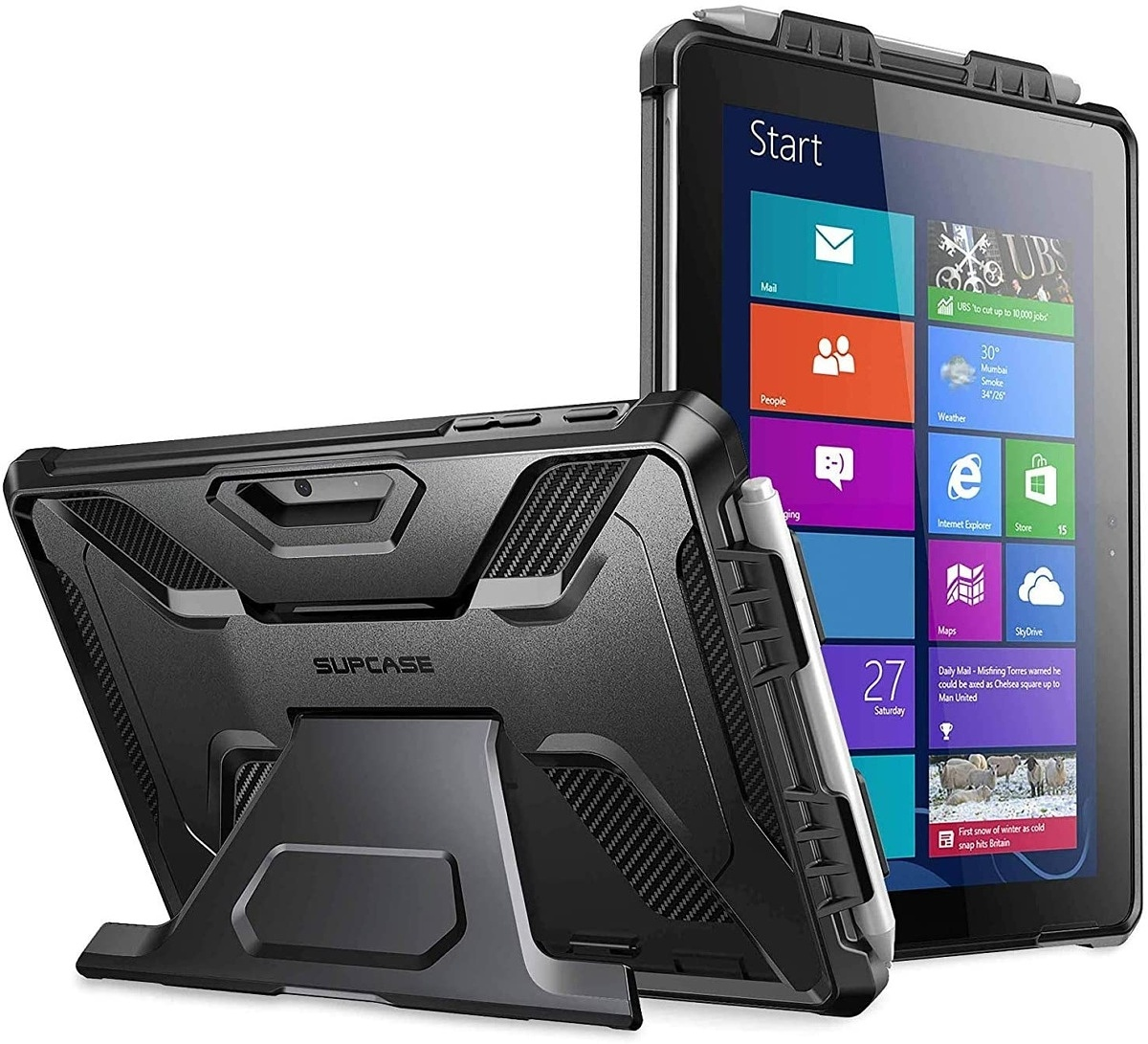 SUPCASE UB Pro Series Full-Body Kickstand Rugged Protective Case