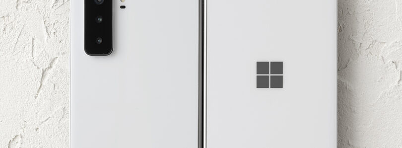 These are the Best Chargers for the Microsoft Surface Duo 2: Anker, Samsung, Belkin, and more!