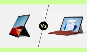 Surface Pro X vs Surface Go 3: Which tablet is right for you?