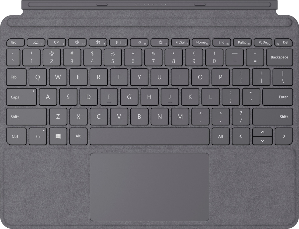 Surface Go Type Cover