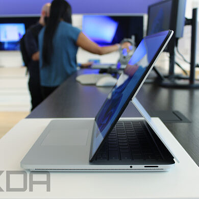Hands on: The Surface Laptop Studio is my new favorite Surface