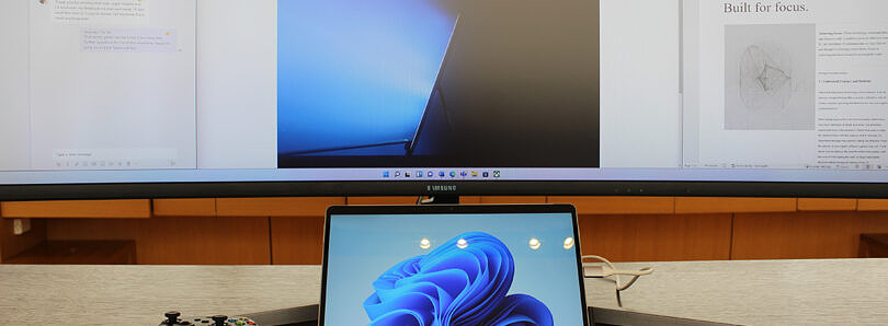 Best docks for the Surface Pro 8: Surface Dock, Thunderbolt, and more