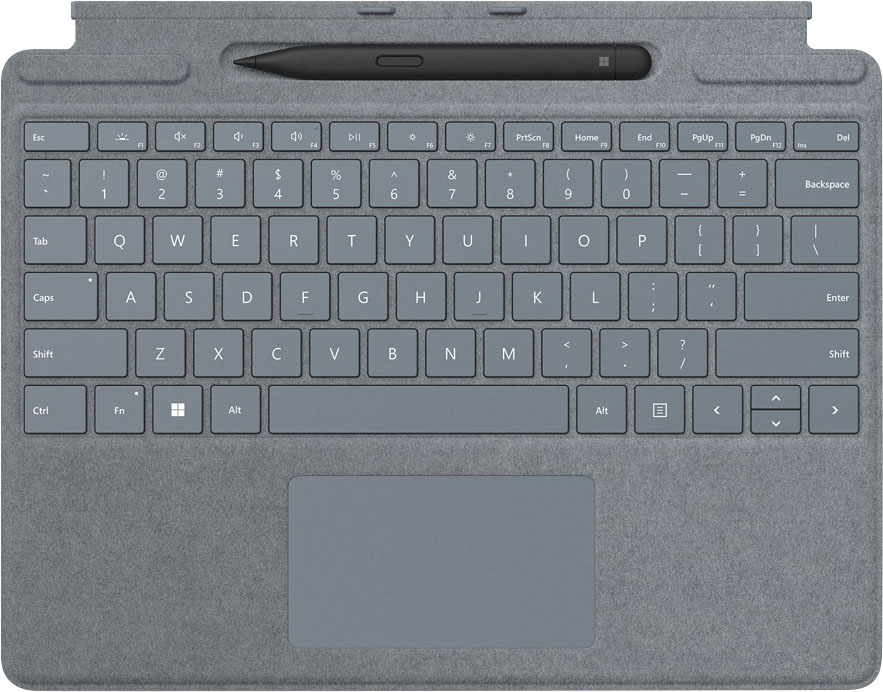 Surface Pro Signature Keyboard with Surface Slim Pen 2