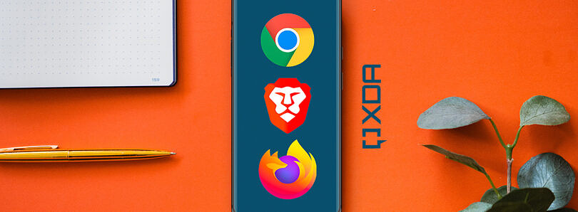 These are the Best Web Browsers for Android: Brave, Chrome, Firefox, Kiwi, and more!