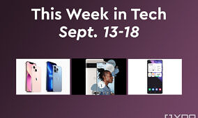 This Week in Tech: New iPhones, Pixel 6 leaks, Android 12 updates, and Material You galore