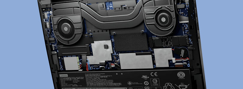 How to upgrade the RAM and SSD on the Lenovo ThinkPad X1 Extreme