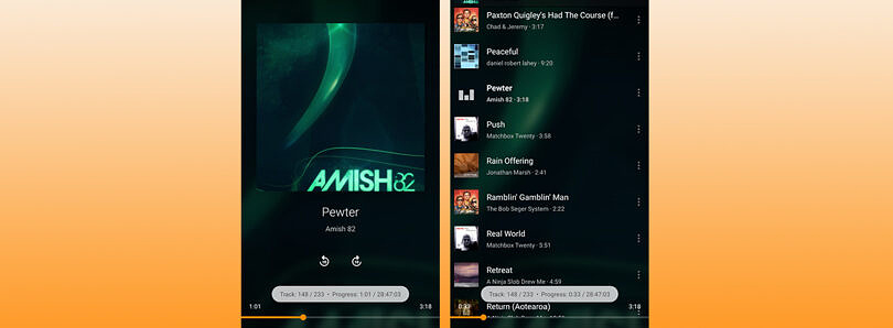 VLC 3.4 update brings bookmarks and a better audio player to Android