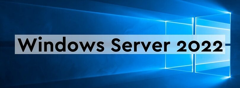 Windows Server 2022 is now available with new security features