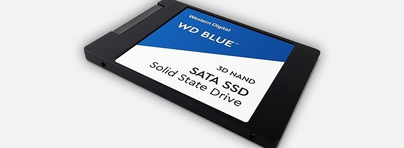 Get a Western Digital WD Blue 2TB SSD for just $169, its lowest price yet