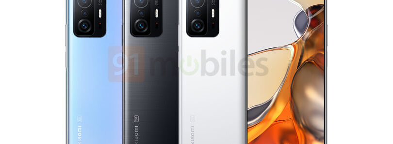 Xiaomi confirms 120W HyperCharge fast charging support for Xiaomi 11T Pro
