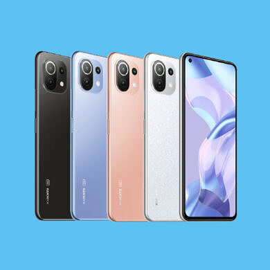 Xiaomi 11 Lite 5G NE lands in India with Snapdragon 778G and a 10-bit AMOLED display