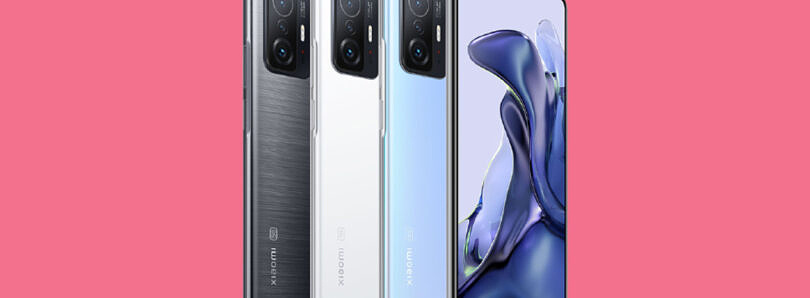 Xiaomi's latest flagship phones offer Dolby Vision, flagship SoCs, and 120W fast charging