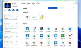 The Your Phone app for Windows 11 is getting a new UI