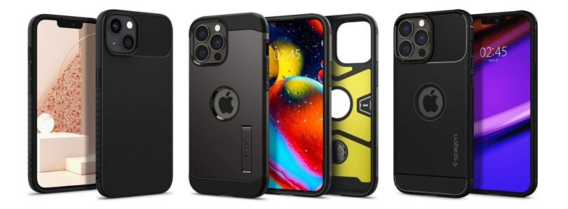 These are the Best iPhone 13 Pro Cases right now: Apple, Spigen, Supcase, and more!