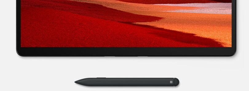 These are the Best Pens for the Surface Pro X: Microsoft, Uogic, Ciscle, and More!