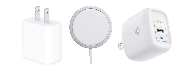 These are the Best Chargers for the iPhone 13 series to buy right now: Apple, Anker, Belkin, and more!